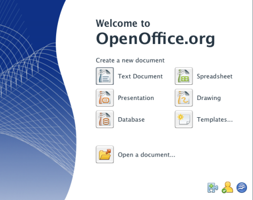 open-office-welcome