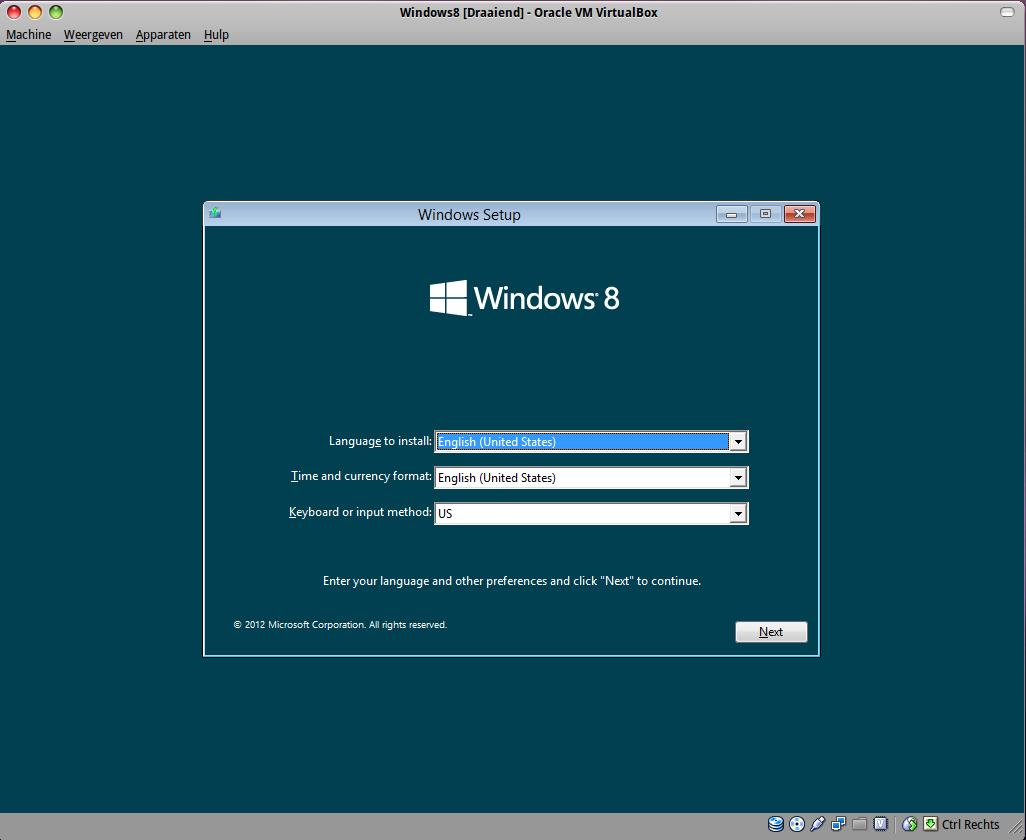 virutalbox_windowssetup