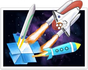 SpaceRaceDropbox
